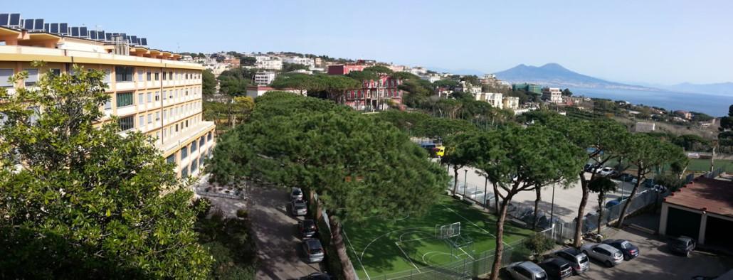 Casa per ferie - Istituto Francesco Denza - Napoli